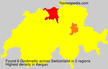 Girolimetto