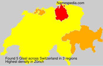 Glasl - Switzerland