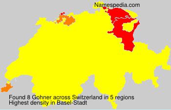 Gohner