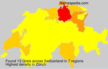 Greis