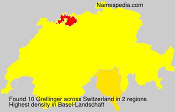 Grellinger
