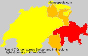 Grigoli