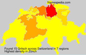 Gritsch
