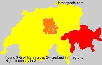 Grollitsch