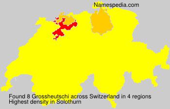 Grossheutschi