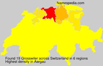 Grosswiler