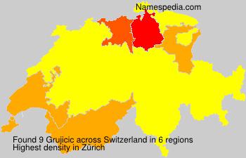 Grujicic