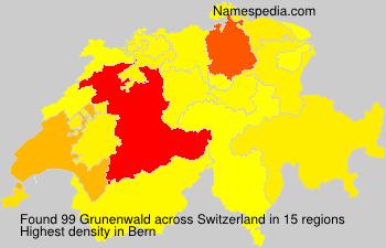 Grunenwald