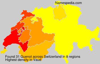 Guenot