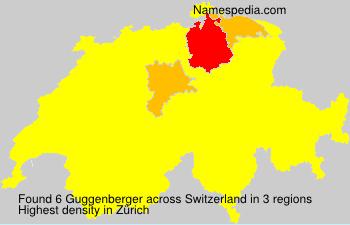 Guggenberger