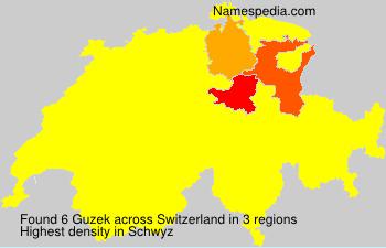 Guzek