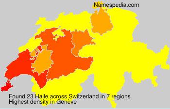 Haile