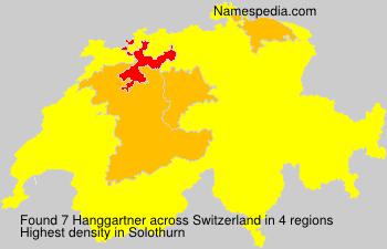 Hanggartner