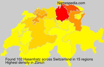 Hasenfratz