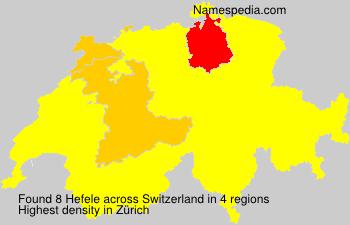 Hefele