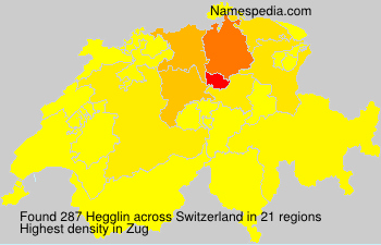 Hegglin
