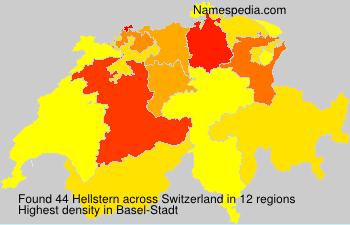 Hellstern - Switzerland
