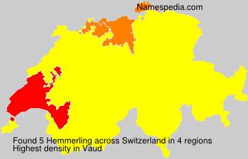 Hemmerling