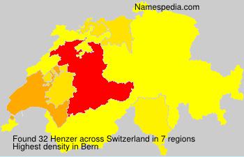 Henzer