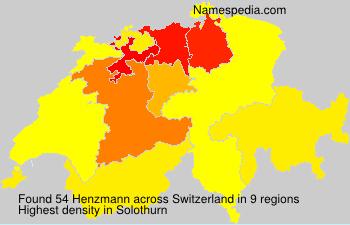 Henzmann