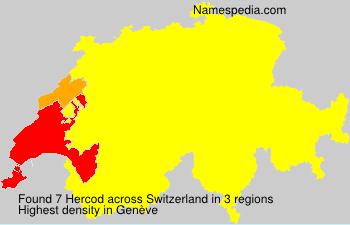 Hercod
