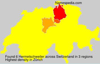 Hermetschweiler