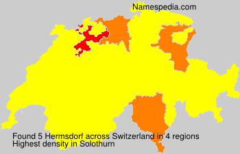 Hermsdorf