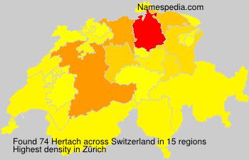 Hertach