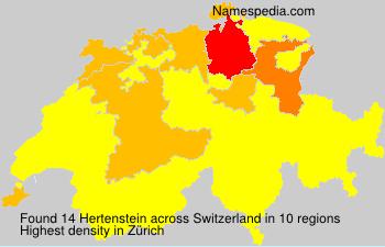 Hertenstein