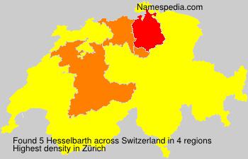 Hesselbarth