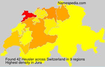 Heusler