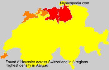 Heussler