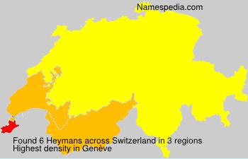 Heymans