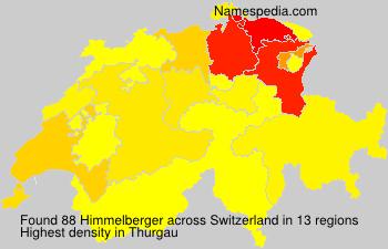 Himmelberger