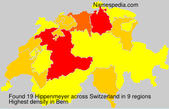 Hippenmeyer