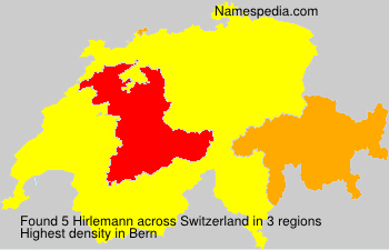 Hirlemann