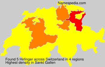 Hirlinger - Switzerland