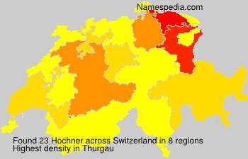 Hochner - Switzerland