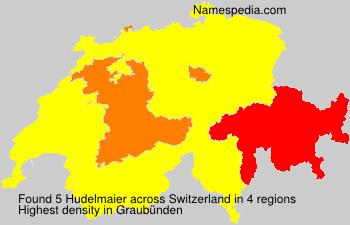 Hudelmaier