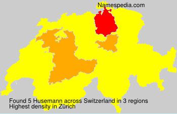Husemann