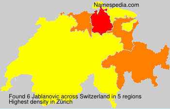 Jablanovic