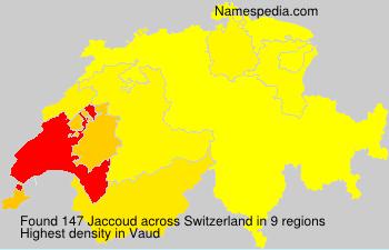 Jaccoud