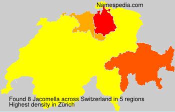 Jacomella