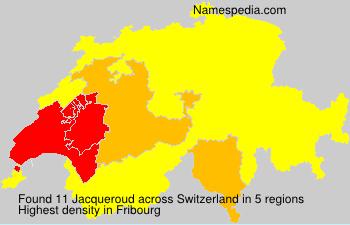 Jacqueroud