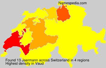 Jaermann