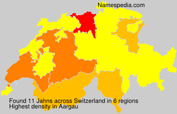 Jahns