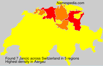 Jancic