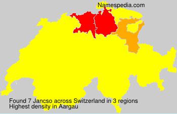 Jancso