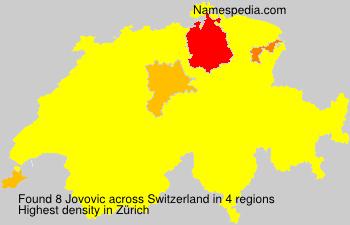 Jovovic