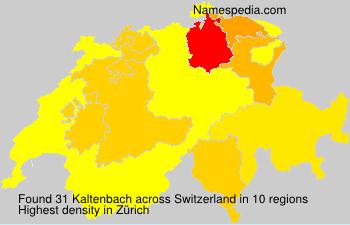 Kaltenbach